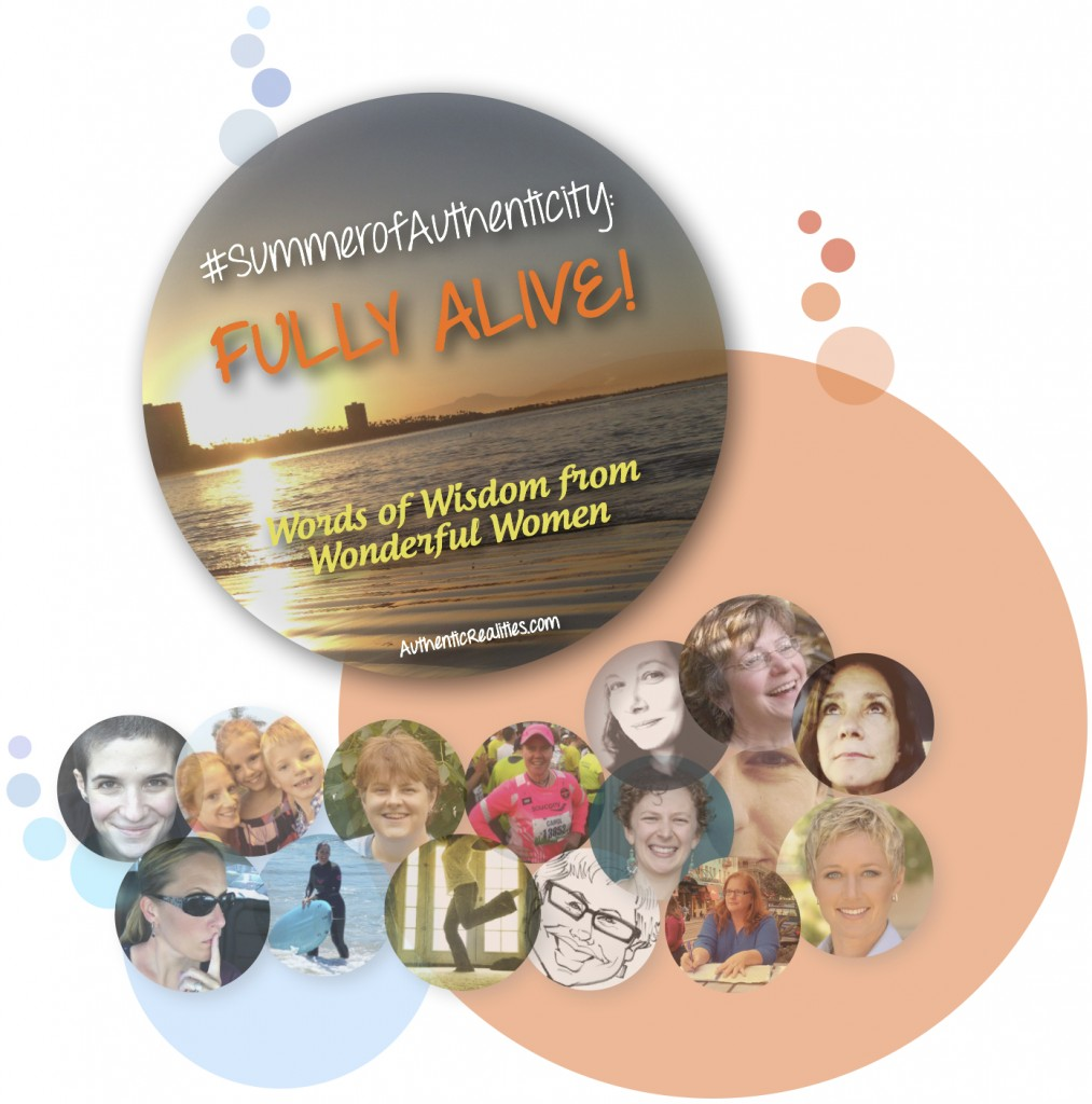 Summer of Authenticity: The eBook is now HERE!